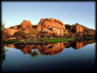 The Boulders Resort In Carefree Arizona One The Most