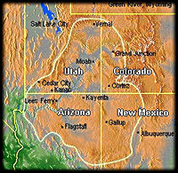 Geohistory of the colorado plateau and the sedona area in northern one of the most beautiful landscapes on the planet and certainly the most colorful the colorado plateau is mainly a region of fairly flat lying publicscrutiny Images
